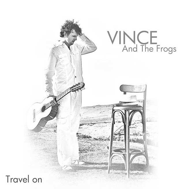 Vince & the Frogs