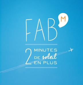 Fab'M EP